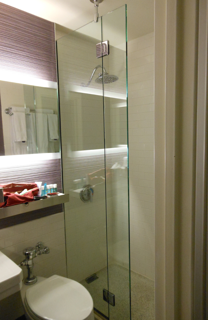 Shower Glass in Hialeah, FL - Private Bathroom